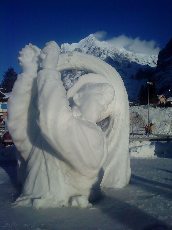 snow fest grindelwald