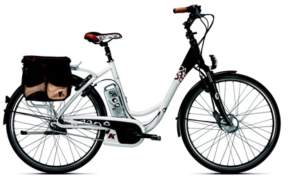 Switzerland With An Electric Bike E Bike Or Flyer Swiss