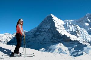 ski jungfrau region (1 of 1)