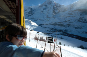 ski lessons and guiding Switzerland