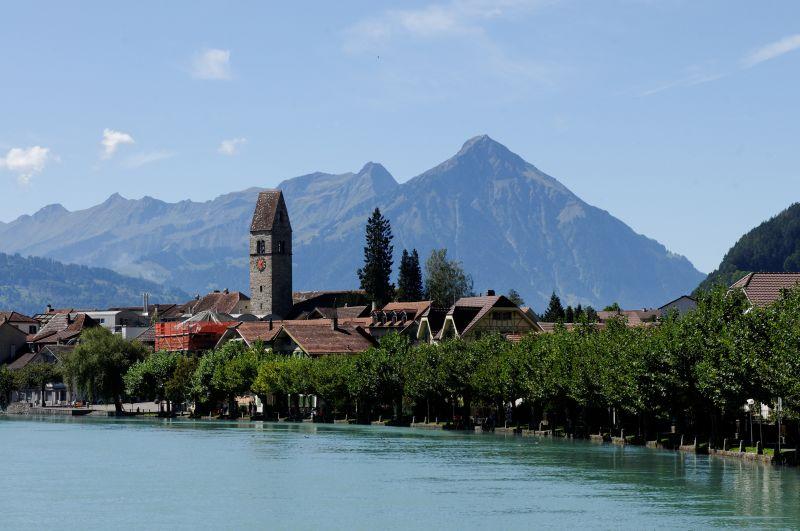 Ferienhaus ski Schweiz