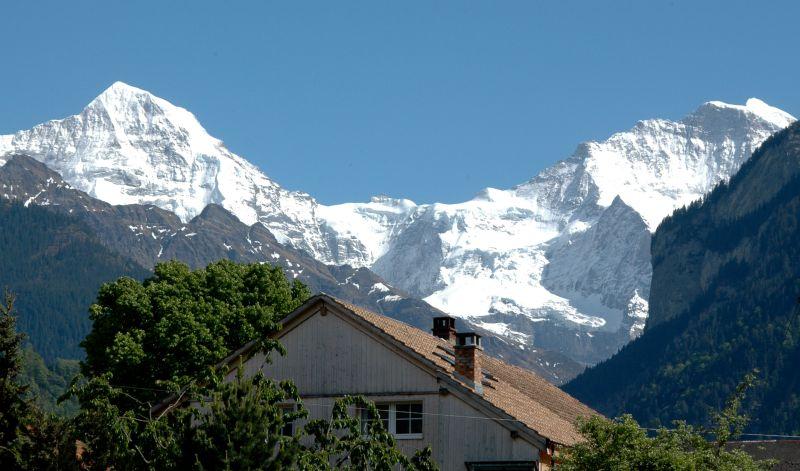 Swiss Ski & Hiking Chalet Rental