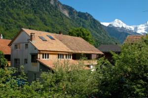 Schweiz Ferien Haus Mieten