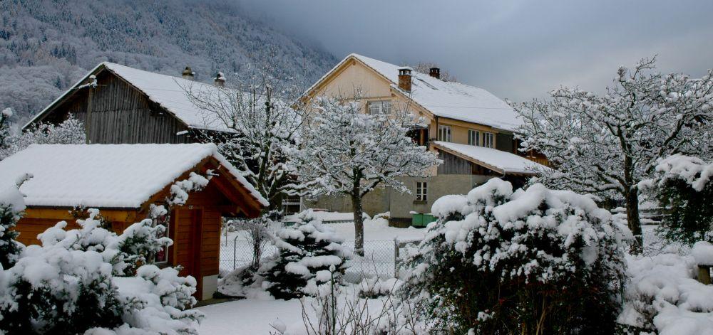ski Jungfrau region