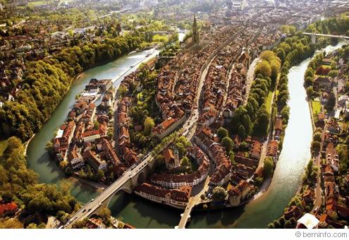 Unesco Bern