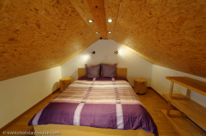Vacation rental Wilderswil
