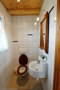 Vacation house Interlaken region