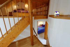 Winter ski house rental Switzerland