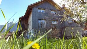 Schweiz ferien haus mieten Wilderswil